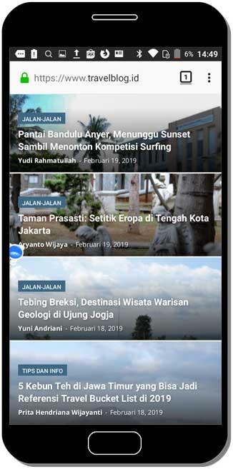 Firefox-Kategori-Travelblogid